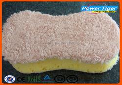 Super soft sponge car cleaning tools car washing sponge