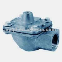 Submerged Air Control Solenoid Pulse Valve for Dust Collector
