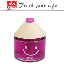 Simple design car /home toilet air freshener