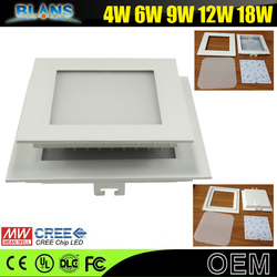 New Products 2016 Popular In Vietnam Led Panel Light Frame