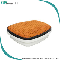 China alibaba supplier multi-usage foot care electric pulse foot massager