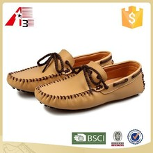 Latest styles new popular style men boat shoes