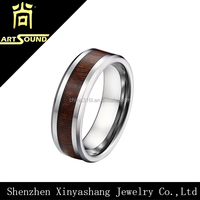 latest tungsten sample men's wedding ring designs