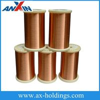 Electric Use UEW/130 Varnished Enamel Covered Copper Wire