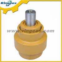 Excavator carrier roller for Hitachi, upper roller, undercarriage roller parts