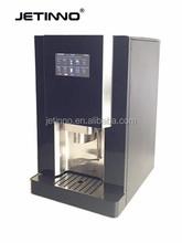 super automatic one touch espresso coffee machine