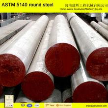 alloy steel 41Cr4 astm5140 SCr440 40Cr plastic die steel round bar