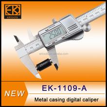 IP 54 150mm stainless steel digital caliper