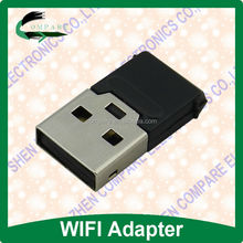 Comapre 150Mbps mini usb wifi adapter wifi antenna 802.11n/g/b 2.4GHz wireless Network LAN Card for PC Laptop