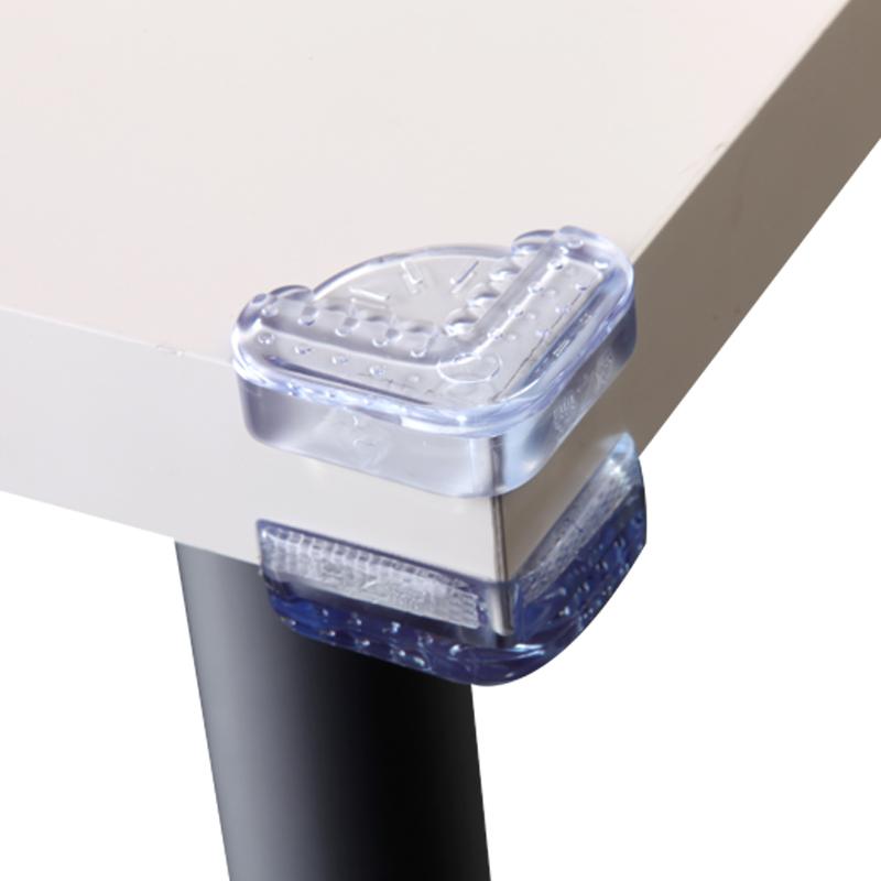 Corner Pvc Protcror : Babymatee pvc wall corner protection plastic