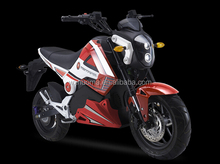 1200w / 3000w electric motorcycles NM-D02 , mature technoloy and competitive price