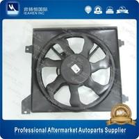 Accent/Verna ALPHA 06- 1.4/1.6L DOHC MPI Radiator Fan OE 25380-1E100