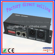 2012 Newest Wireless LED SD Card DMX Controller