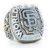 Byer Jewelry new arrival 2014 SF Giants ring world champions MLB championship ring