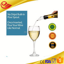 new model high quality wine chiller stick pours