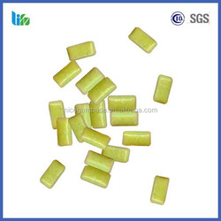 Hot sale fruit and sugar free xylitol halal chewing gum