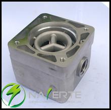 Bus engine fuel systems CNG LNG carburetor/carburator