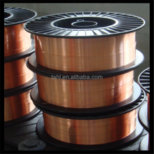 MG-51T Solid Wire AWS A5.18 Welding consumables supplier