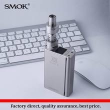 innovation 2015 smok cmk kit 160 watt x cube 2 and tfv4 kit wholesale