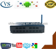 2014 New made in china Quad Core Amlogic8726-MX xbmc Android tv box dvb-t2 android mini quad core
