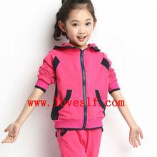 2014 loveslf nuevo estilo de ropa de niños/ropa de los niños