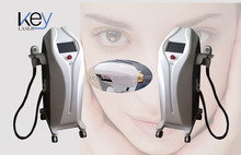 Feel the new space KEYLASER diode laser hair removal machine price