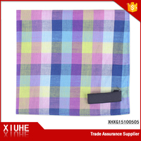 Good quality personal lady handkerchief wholesale