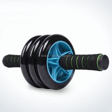 Fitness AB Pro Perfect Carver Workout Abdominal Exercise Roller Wheel New Core