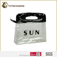 TC 14043 punching bags stand, PVC packaging bags