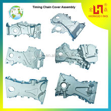Casting Aluminum Timing Chain Cover for Engine