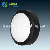 IP65 Die-case Moon Housing 16W Waterproof 2D LED Ceiling Light for Stairwells