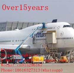 up to 50% discount fast air services shipping dropper to BATTLE CREEK/USA from Shenzhen/Shanghai/Hangzhou/Xiamen - Kitty