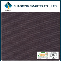 High quality polyester rayon micro twill fabric china supplier