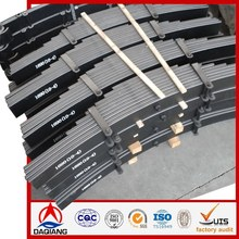 Truck Suspension galvanized circular steel pipe construction