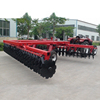 Hot selling 1BZ-4.5 4.5m working width Hydraulic Disc Harrow for 160-200HP tractor