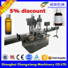 Trade assurance auto capping machine manufacturer, pet bottle capping machine price