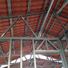 Galvanized Steel Roofing Tiles/ Color Coated Metal Roofing System
