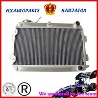High Performance Automotive Aluminum Radiator for MAZDA RX7 S1,S2