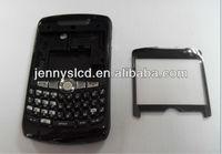 Mobile phone housing for Blackberry 8300 housing