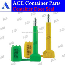 Container seal manufacturer