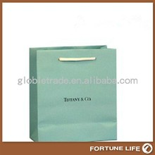 latest gift paper bag ,luxury shopping bag REB-PB884 china guangdong factory