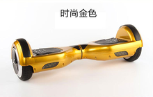 2015 new arrival 6.5 inch big tire smart drifting balance scooter with CE FCC ROHS approved