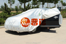 NEW HOT---Heat Protection Sun Reflecting Car Cover Al coating Car Cover