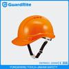 GuardRite brand ventilated special standard safety helmet