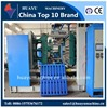 plastic pallet making machine,1000L 2 layers blow moulding (molding) machine