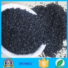 3-5mm coconut active charcoal for gasoline demercaptan