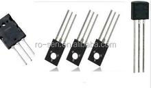 Transistor 78L05 78L06 78L08 78L09 78L12 78L15 78L24 China Electronic market low price Transistor