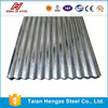 Color Steel galvanized corrugated iron sheet for roofing