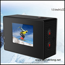 Best hot model 30 meters depth diving sports hd camera