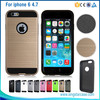 Funky Mobile Phone Case For iPhone 6, Free Sample Cell Phone Case For iPhone 6s Plus